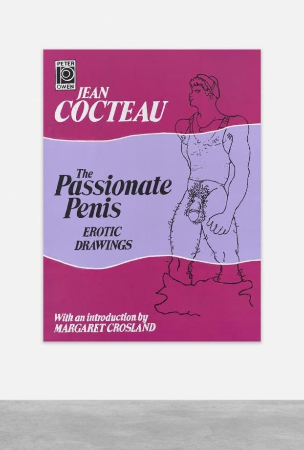 Passionate Penis by Dean Sameshima