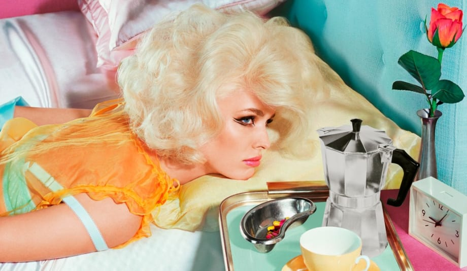 New Utopias #3 by Miles Aldridge