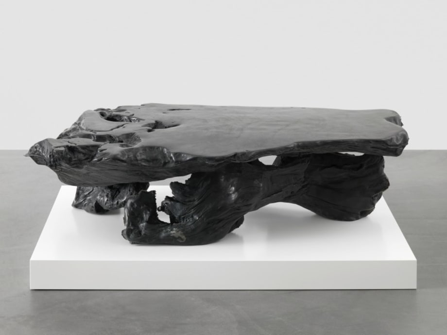 Table by Peter Fischli & David Weiss
