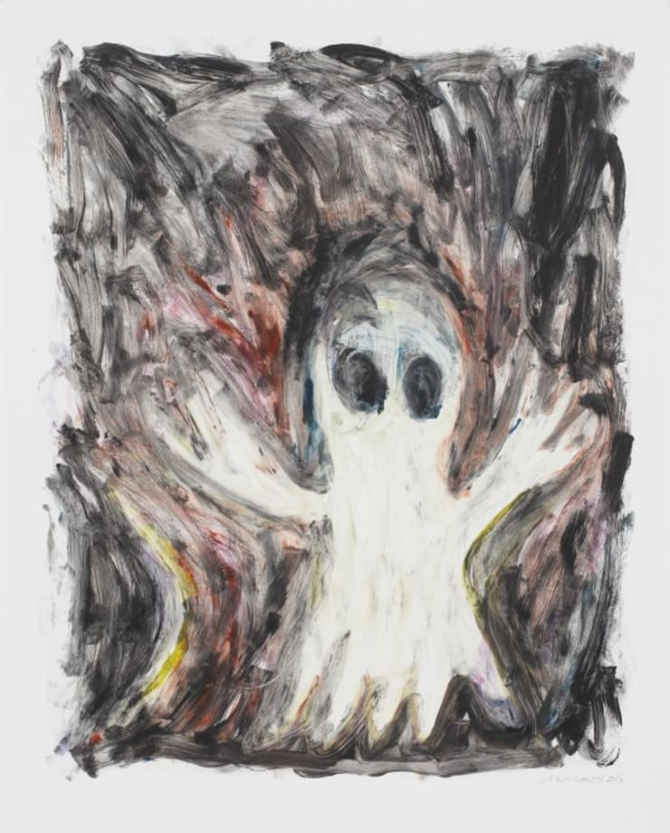 Ghost by Josh Smith