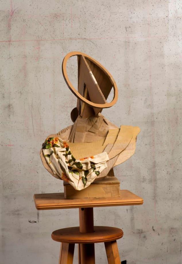 Sister Cone by William Kentridge