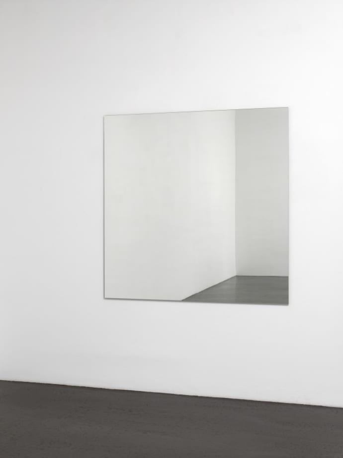 Spiegel by Gerhard Richter