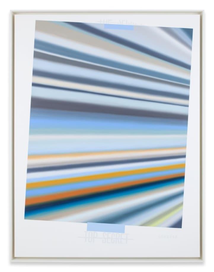 Splayed 0003242 by Jenny Holzer