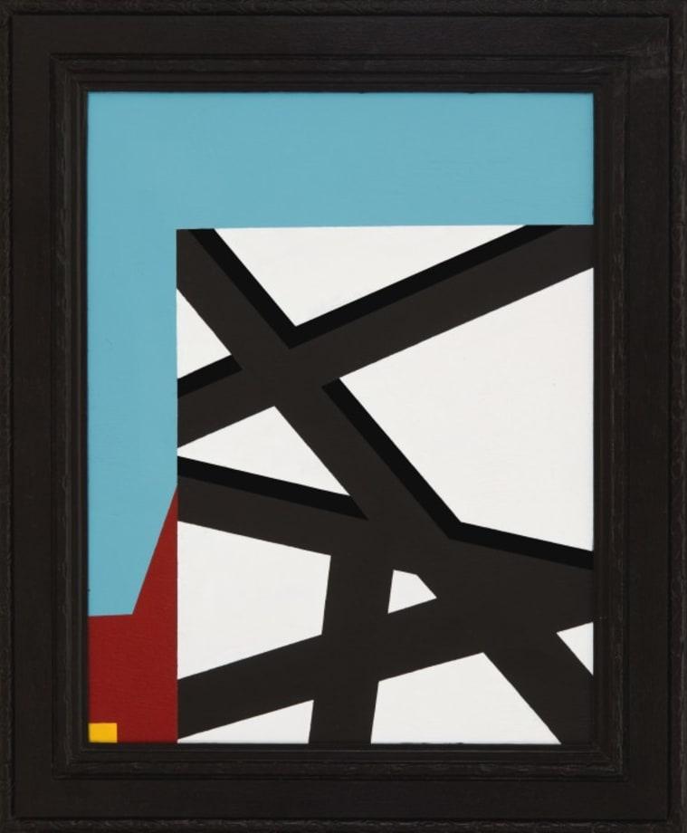 Field Configuration VI by Serge Alain Nitegeka