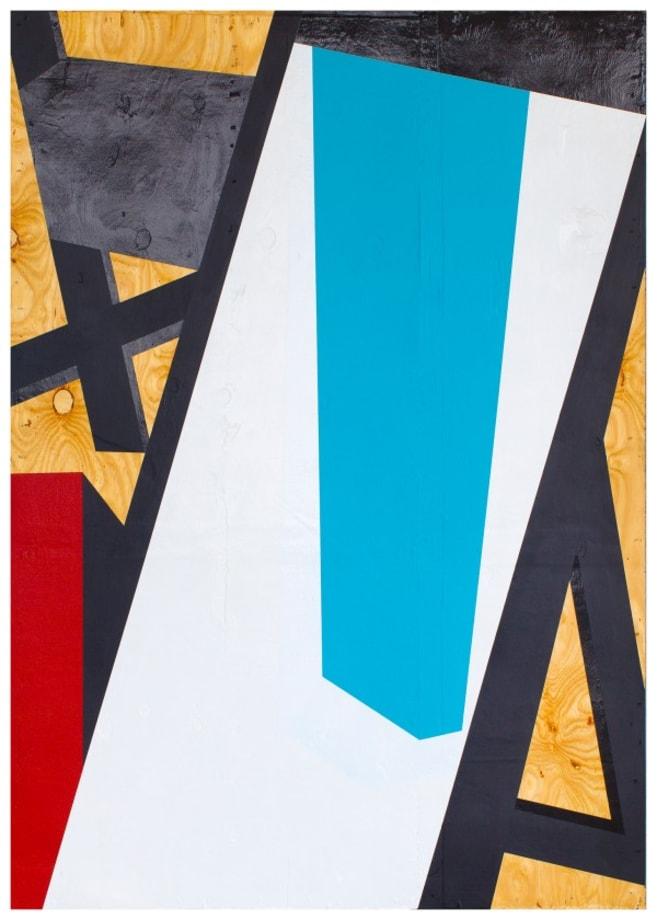 Field Configuration XXIII by Serge Alain Nitegeka