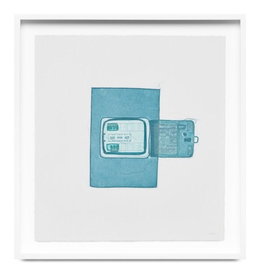 Circuit Breaker, 348 West 22nd Street, Unit 2, New York, NY 10011, USA by Do Ho Suh