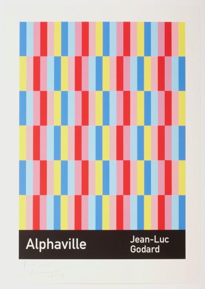 Alphaville by Heman Chong