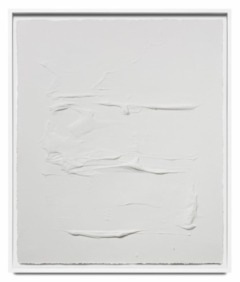 Veritas white I by Jason Martin