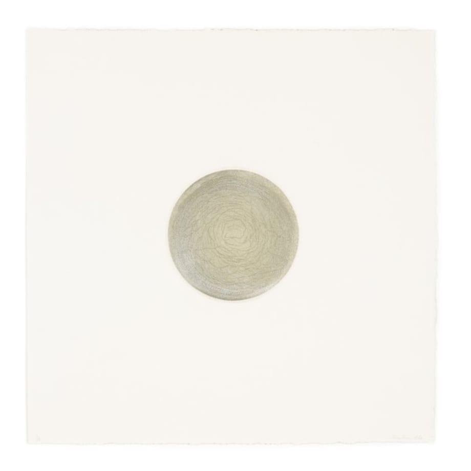 Silver by Kim Lim