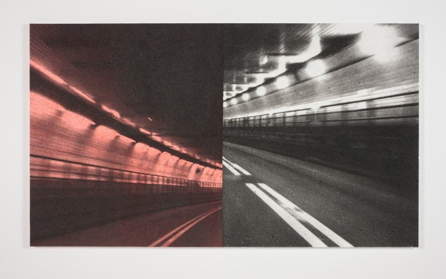 Holland/Lincoln by Adam McEwen
