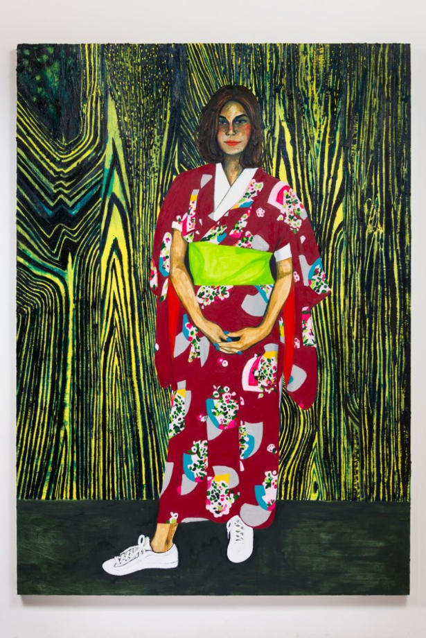 Ann Dee by Raffi Kalenderian