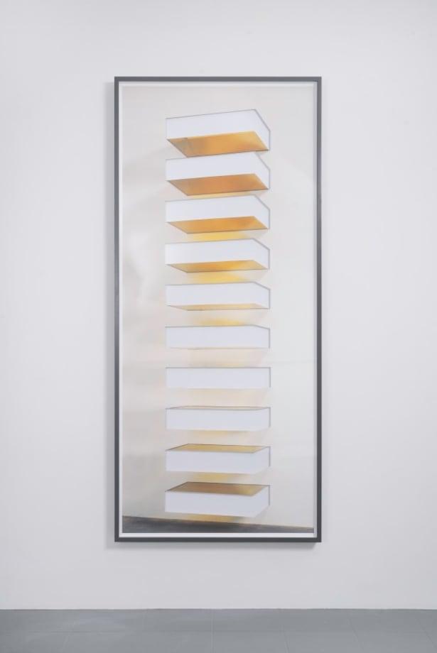 Untitled (Stacks) by Jose Dávila