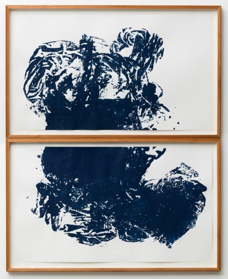 Sheddings (4) by E.B. Itso