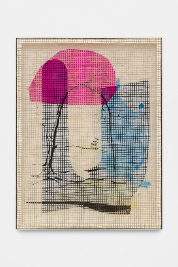 """Desire / Painting / Nature (6)"" by David Renggli"