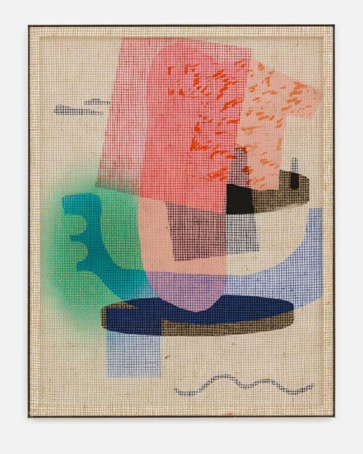 Desire Painting: Vento forte Giorgio Corte by David Renggli