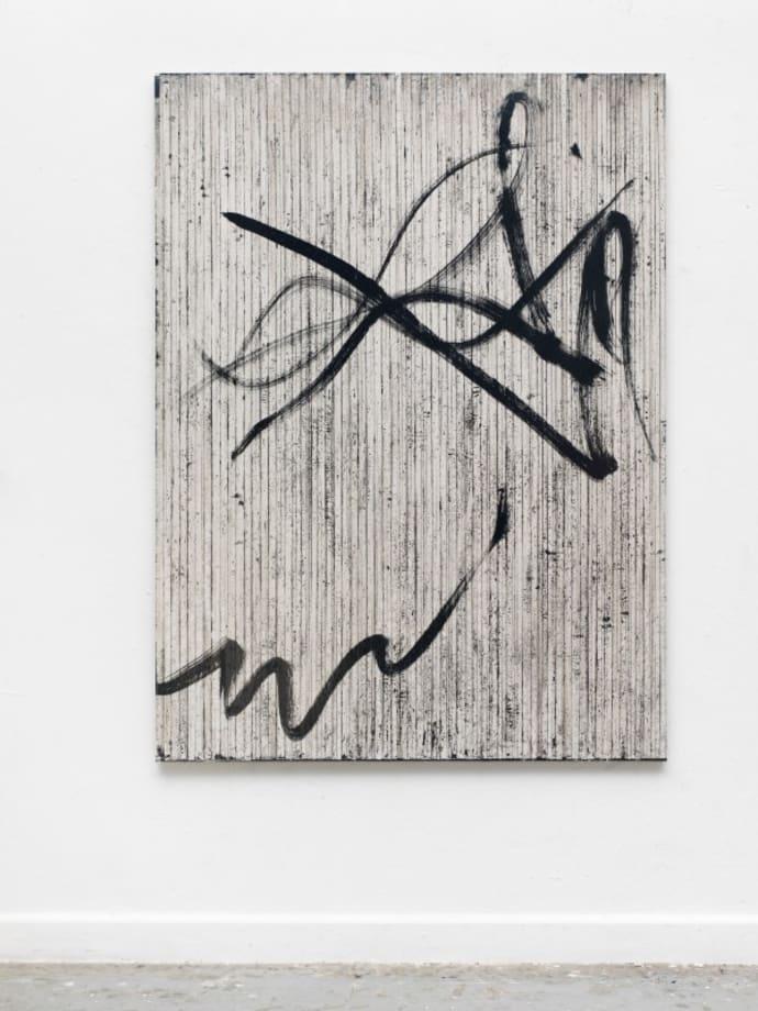 """En passant"" by Gregor Hildebrandt"