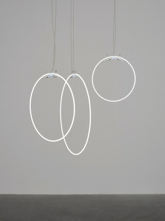 Come (II) by Cerith Wyn Evans