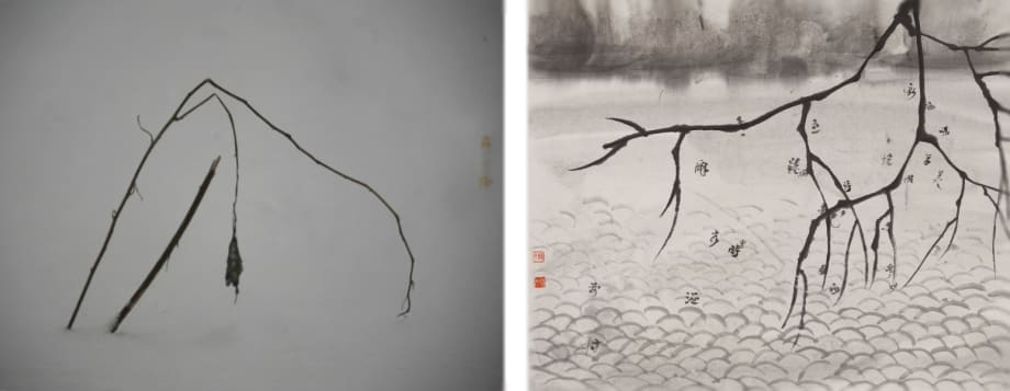 Dream of the West Lake Series-The 15th of the 24 Solar Terms by Chu Chu