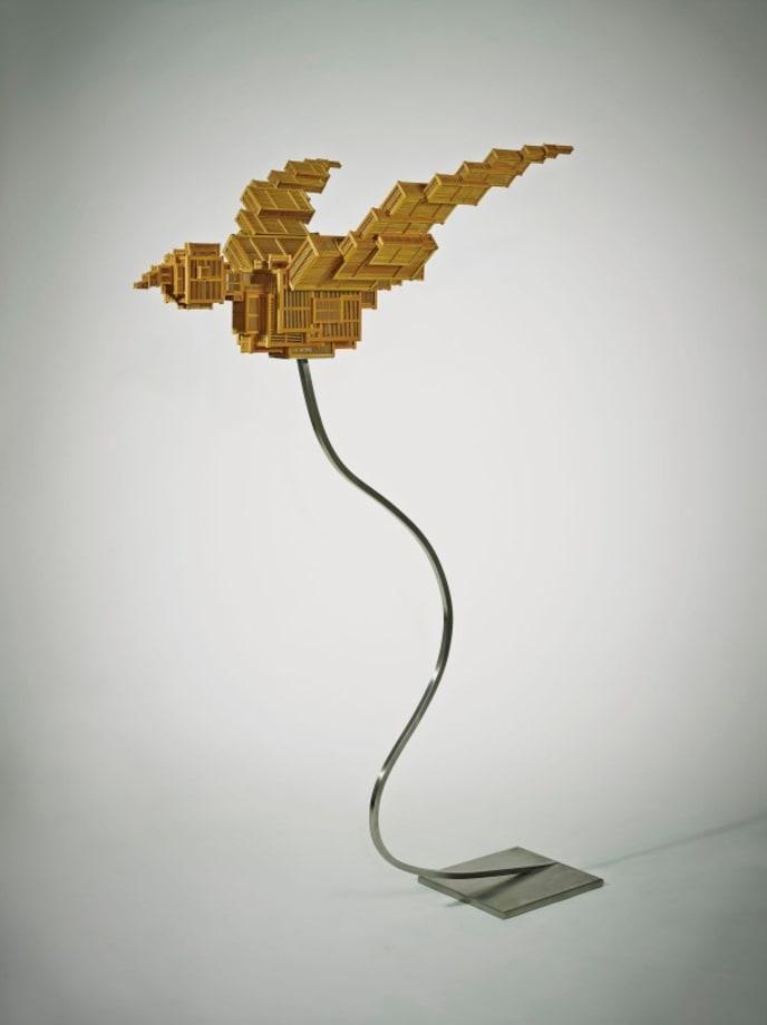Big Bird by Kum Chi-keung