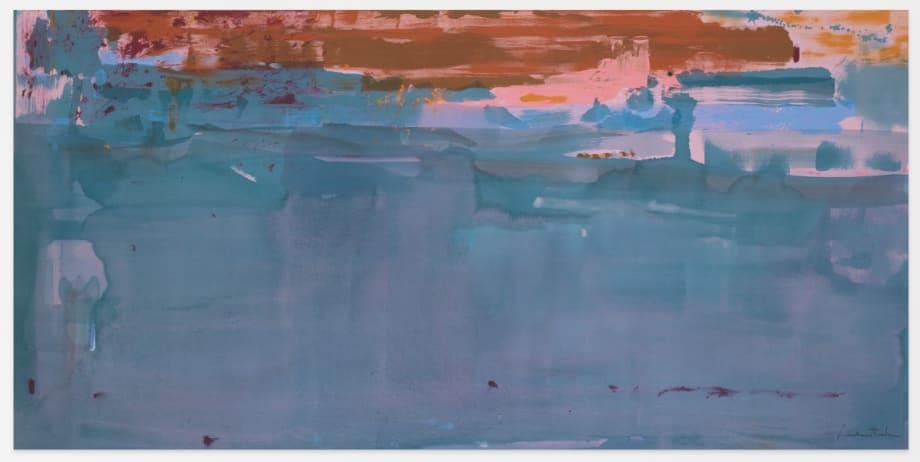 Basin by Helen Frankenthaler