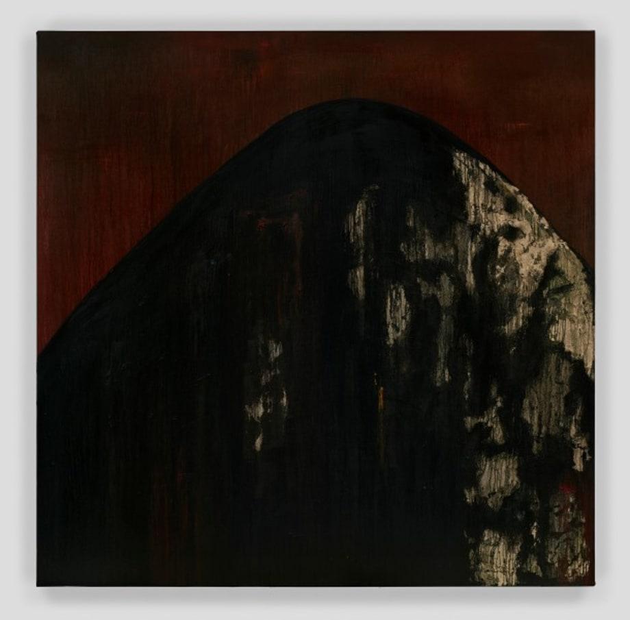 Moonlit shadows 3 by Nandipha Mntambo