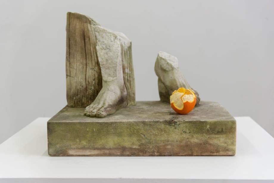 Feet by Tony Matelli