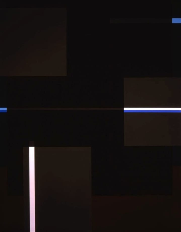 Horizontal-Vertical Scheme by Richard Caldicott