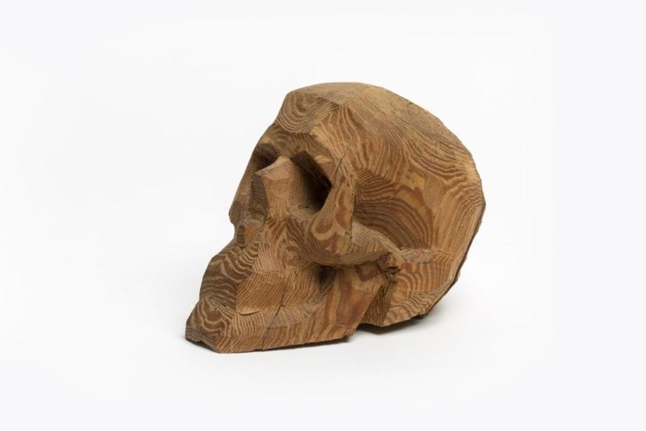 Skull by Feng Guodong Estate