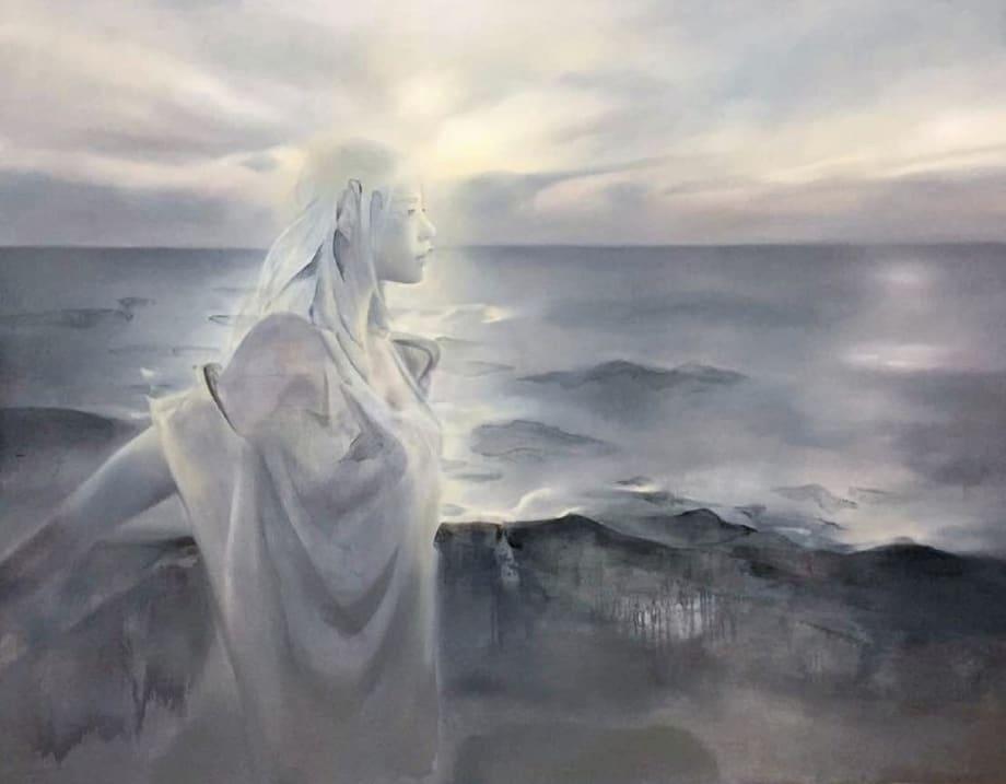 The Ocean by Song Kun