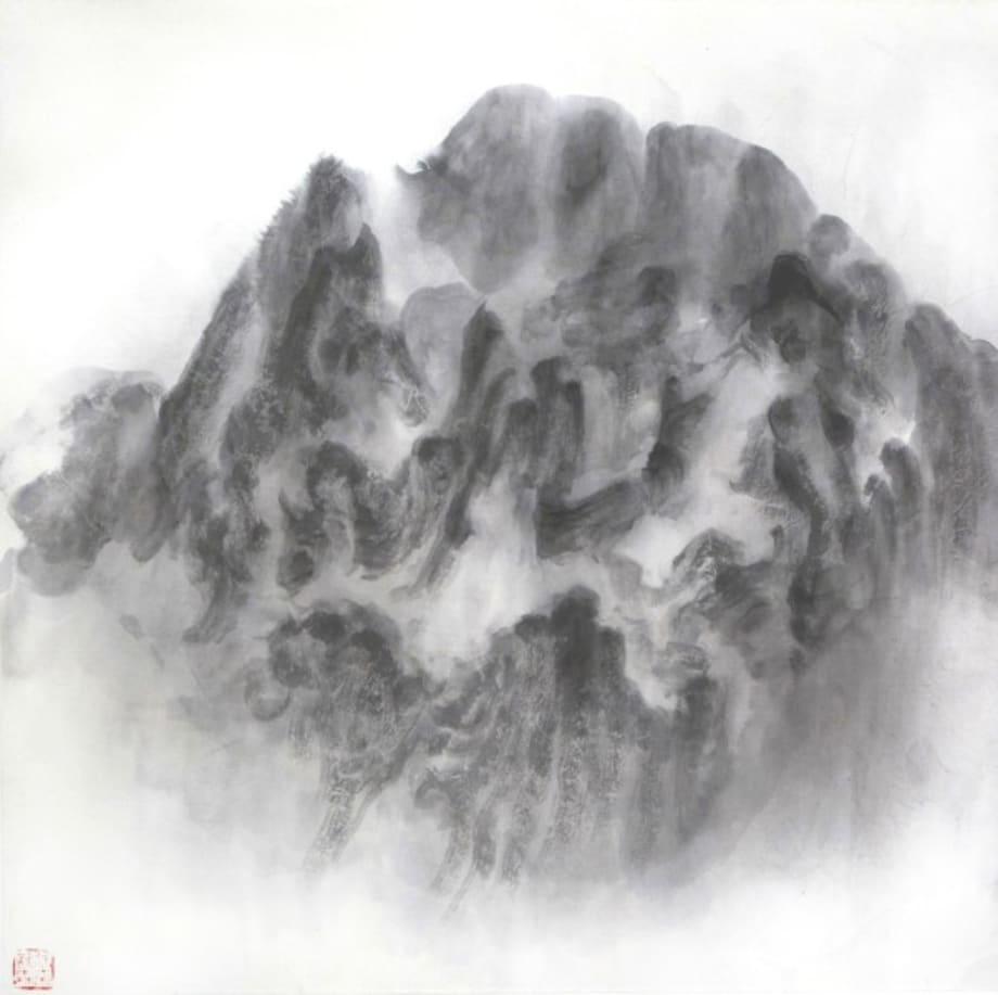Cloud Series No. 1 by Xu Longsen
