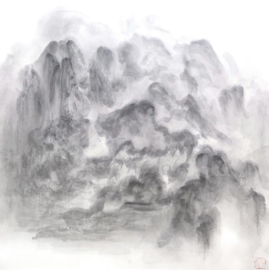 Cloud Series No.5 by Xu Longsen