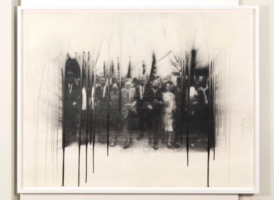The Winds of Revolt (Selma) 2 by Glenn Kaino