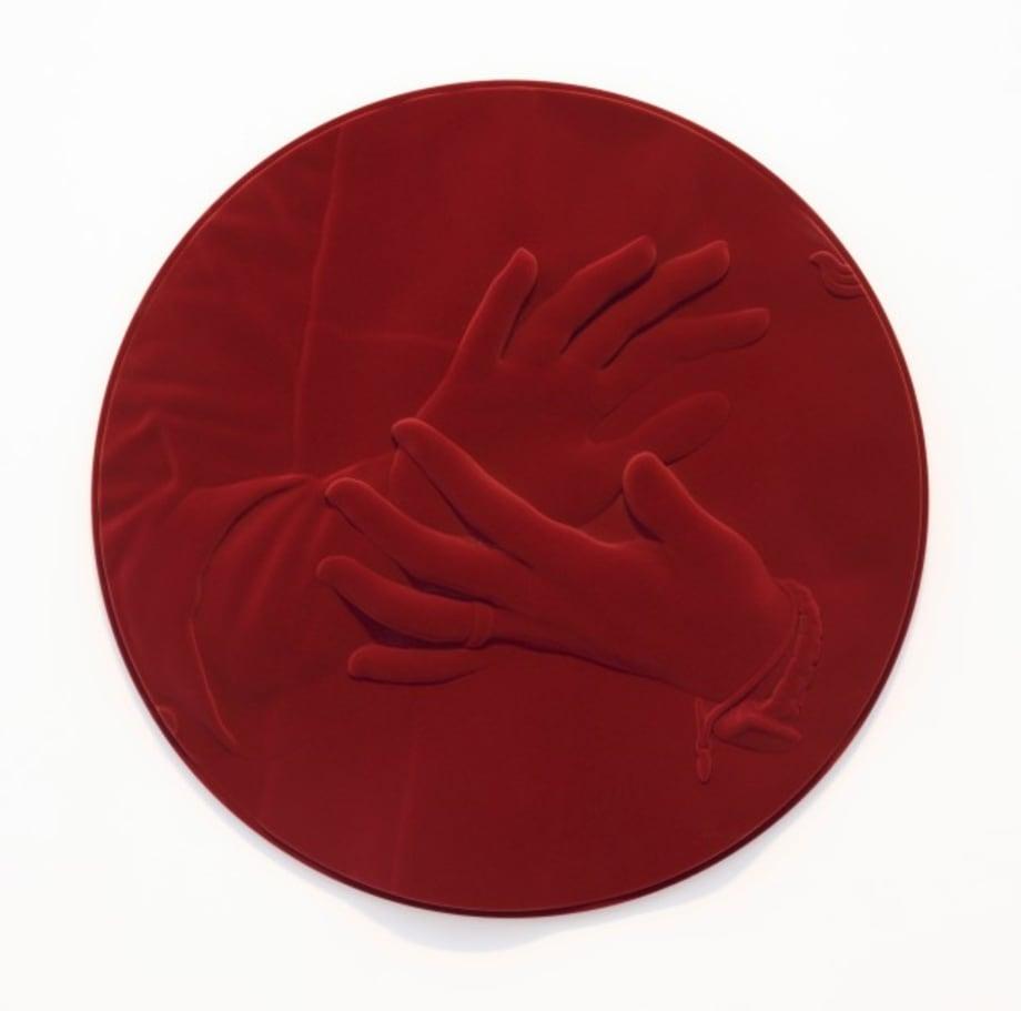 Gestures II by GCC