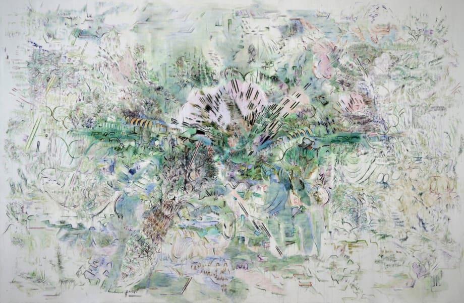 Dry Rain by Liang Wei