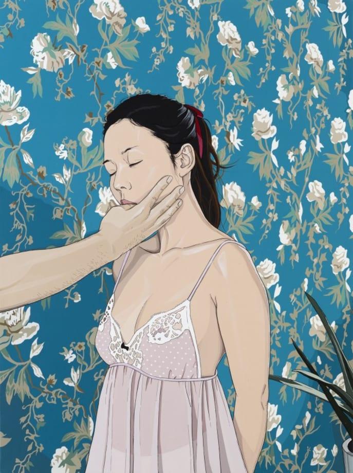 Lulu by Chen Fei