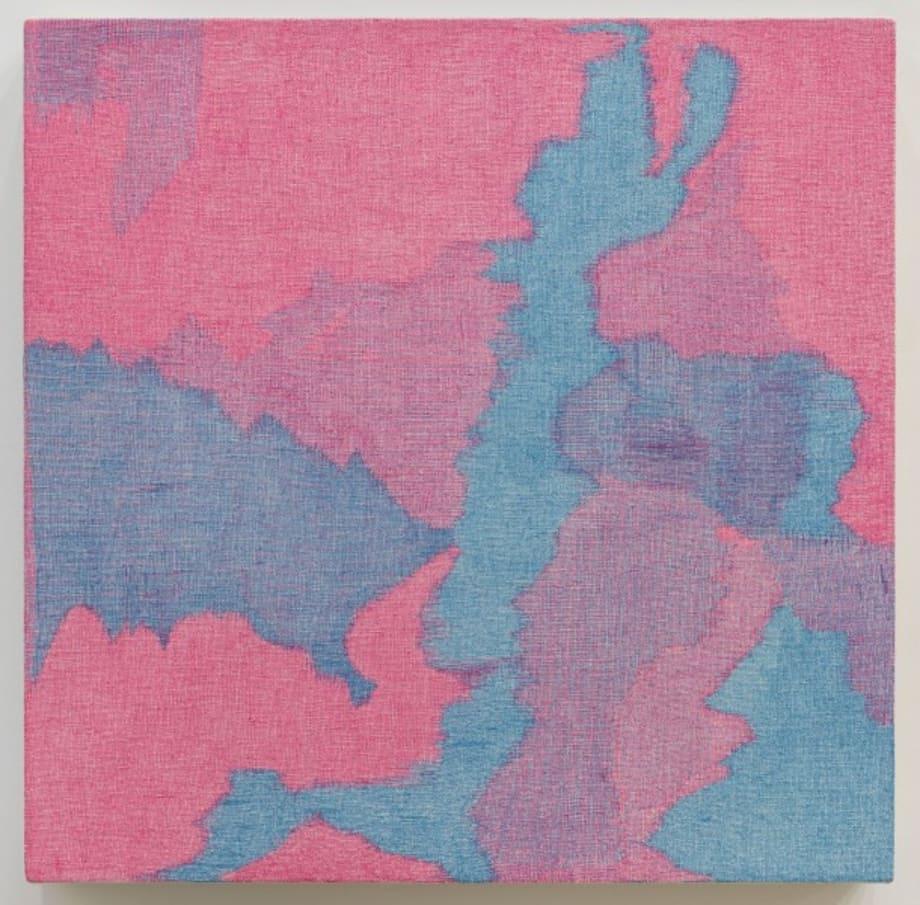 Canvas 181129-181213 by Cao Yu