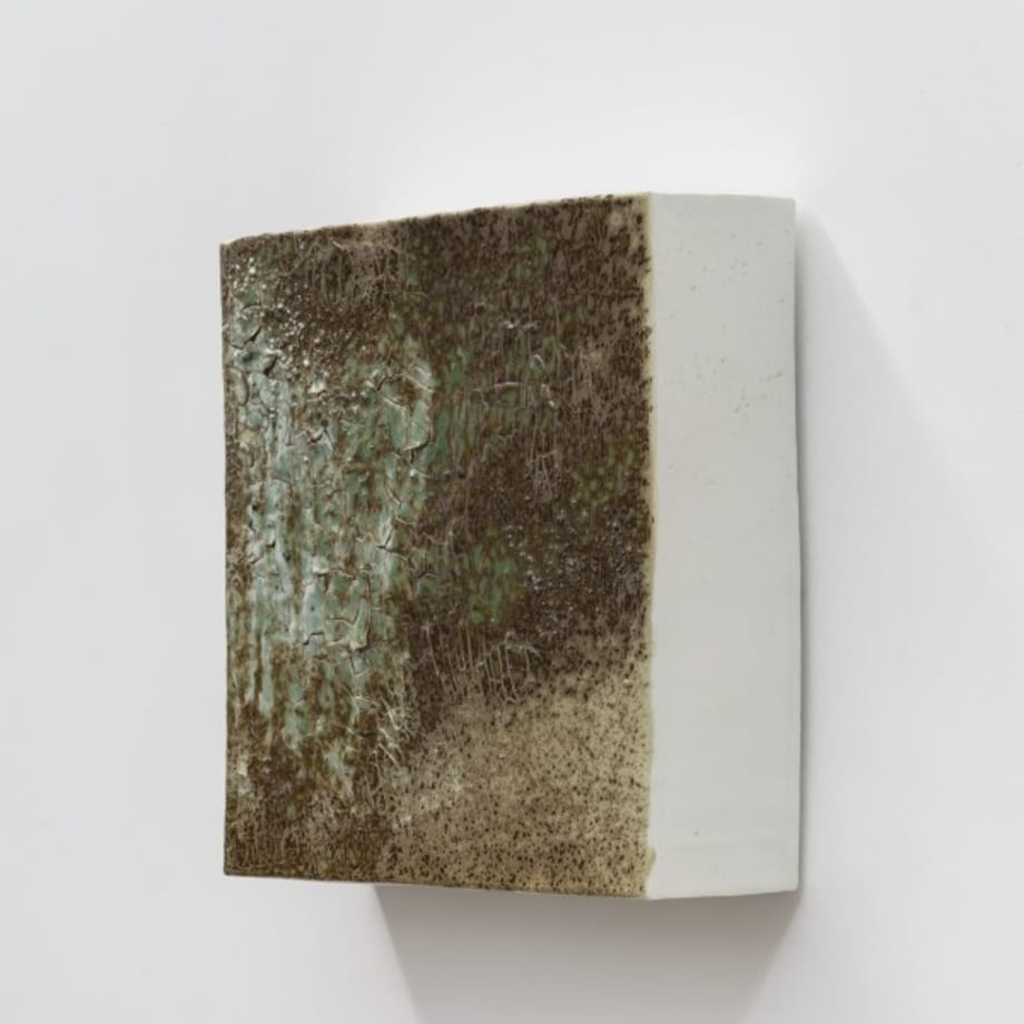 Erosion by Michel Comte