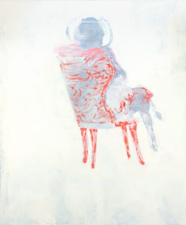 O.T. by Rebekka Steiger