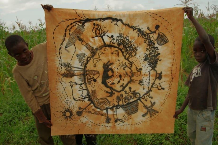 MADE IN KENYA by Yukihiro Taguchi