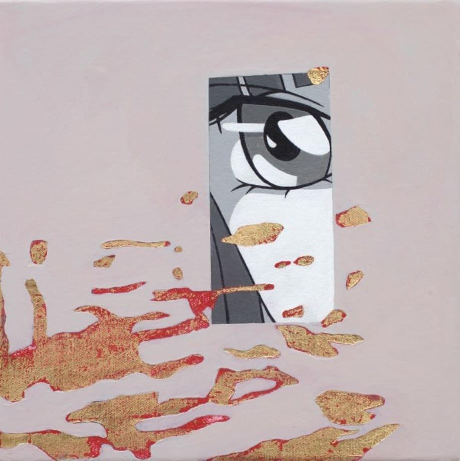 Phantasm by Tomoki Kurokawa