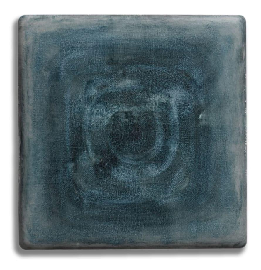 Quiet Blue by Xiaobai Su