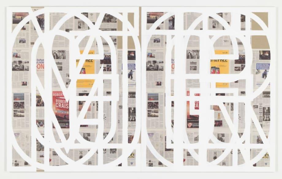 untitled 2014 (come together) by Rirkrit Tiravanija