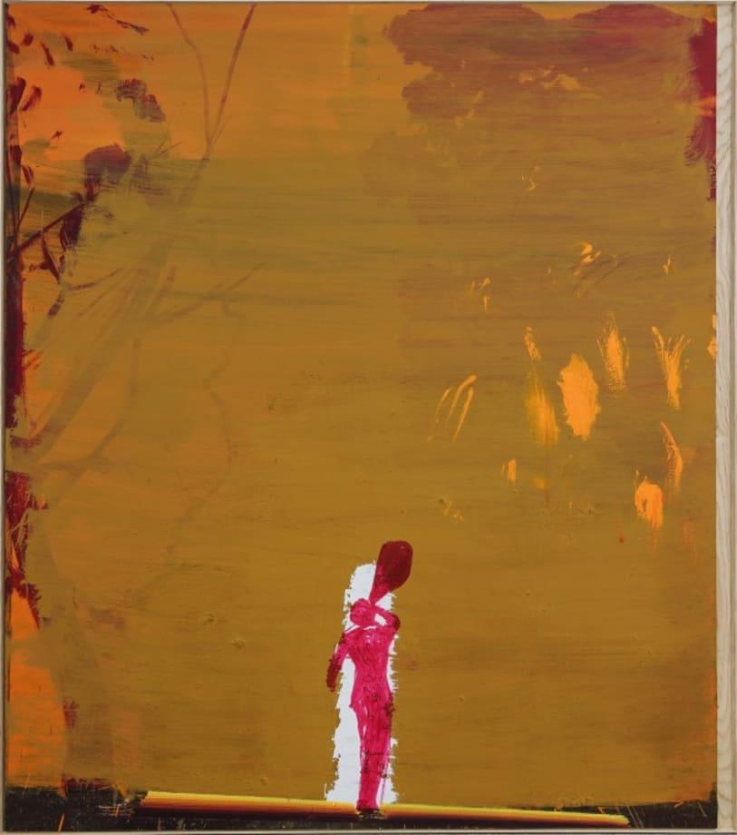 Onara No.2 by Ke Ma