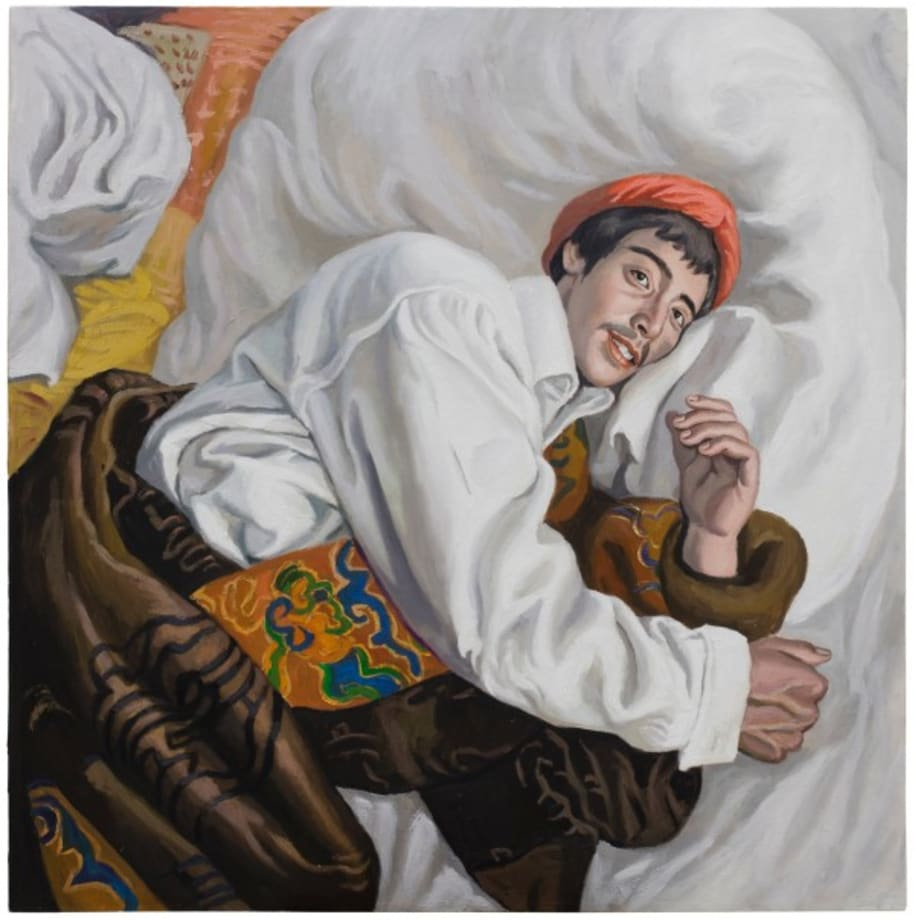 Tibetan by Qi Qin