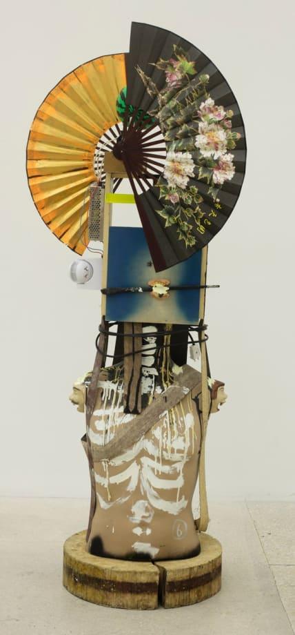 Peacockish False Lady by Kunniao Tong
