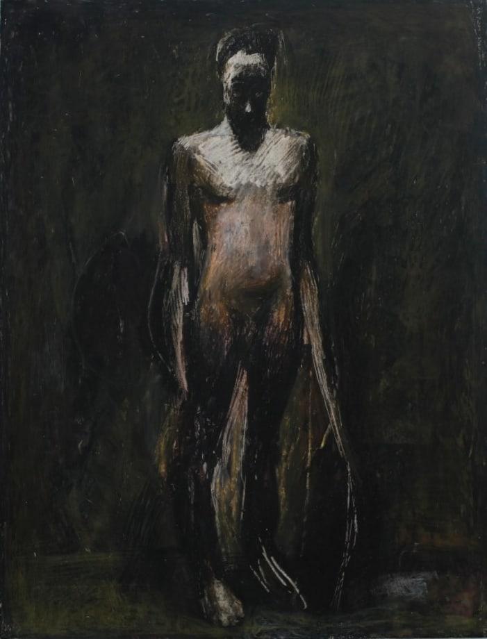 abyss by Qiu Ruixiang