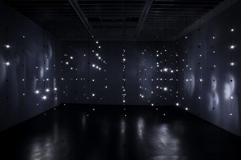 Sound Dots by Fujui WANG