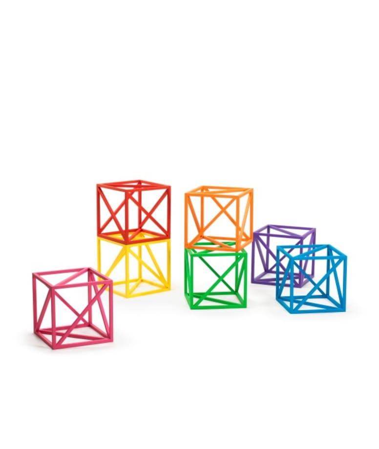 Rainbow by Rasheed Araeen