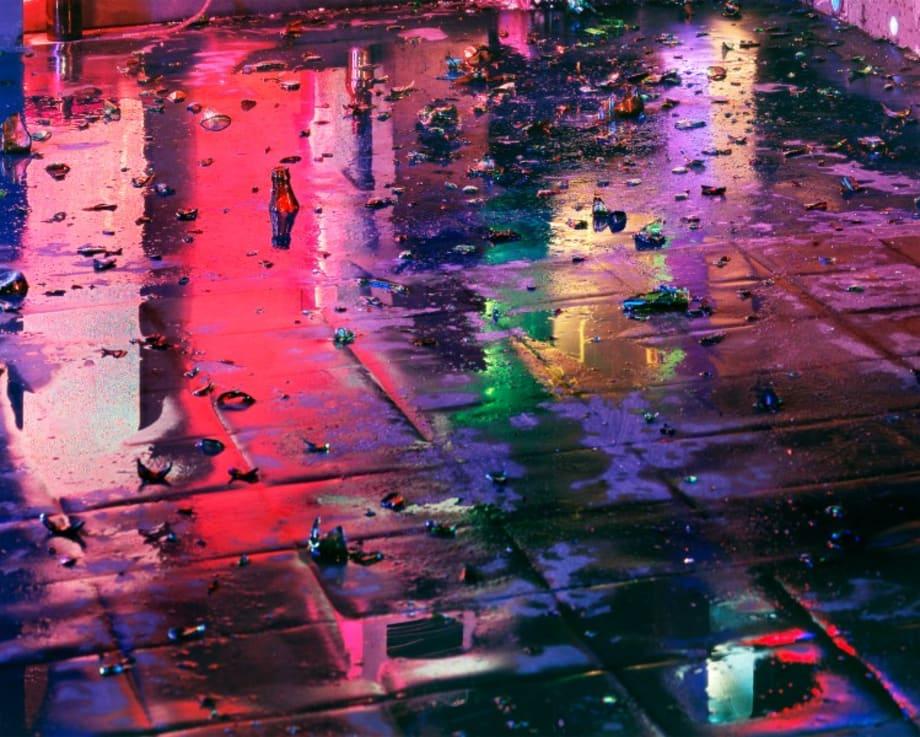Fragment by Chen Wei