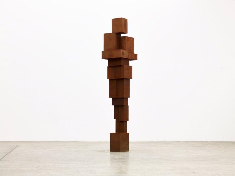 BIG ASSUAGE by Antony Gormley